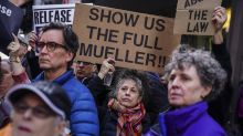 Mueller report: How it could unleash 'stormy weather' on the stock market
