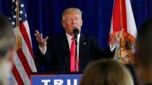 Trump calls EU a 'foe' on trade - CBS News interview