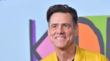 Jim Carrey's latest political drawing angers Benito Mussolini's granddaughter