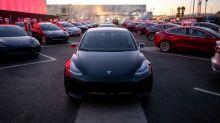 Consumer Reports says Tesla misunderstands 'positive' Model 3 rating