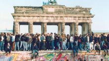 30 years after the fall of the Berlin Wall, right-wing extremism is on the rise as the East lags behind