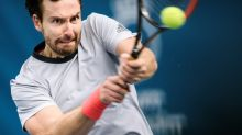 'I can beat anybody': Gulbis stuns Isner to reach first final in four years