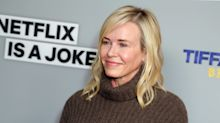 Chelsea Handler praises New York governor: 'I'm pretty hot for Andrew Cuomo'