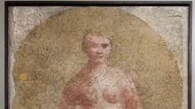 """La """"Nuda"""" di Giorgione torna alle Gallerie di Venezia"""