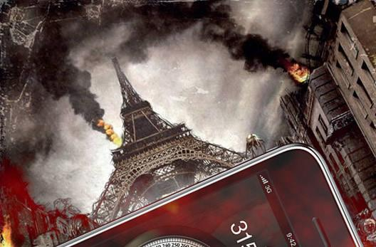 Overheating iPhone reports 'exploding' all over France, Apple responds