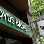 Who will be the next Lloyds CEO?