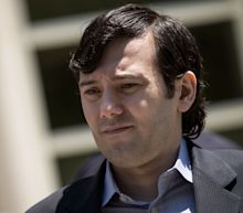 Martin Shkreli Goes To Trial