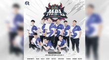 Streamer Wrecker turns pro, headlines RSG's new Filipino MLBB team