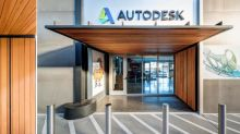 Why Autodesk, H&R Block, and Medifast Jumped Today