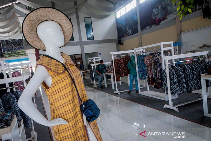 Gerakan Bangga Buatan Indonesia 2021 resmi diluncurkan