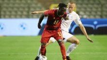 Foot - Transferts - Transferts : Nicolas Holveck confirme l'arrivée de Jérémy Doku à Rennes