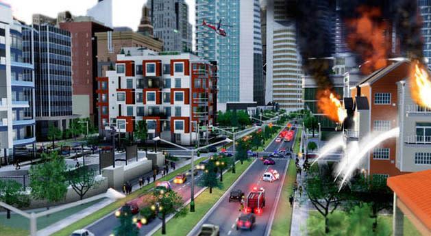 SimCity getting offline mode 'soon,' aims to fix long-broken relaunch