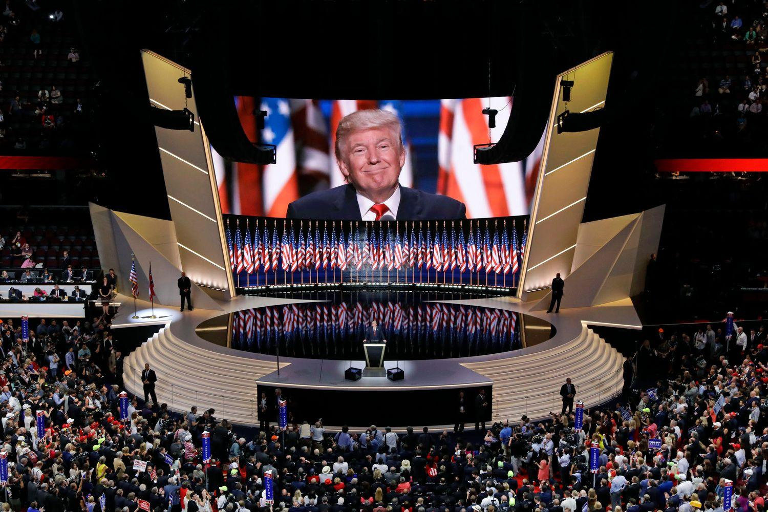Trump cancels GOP convention events in Jacksonville