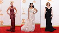 Joe Zee on the Most Fashionable 2014 Emmy Nominees