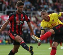 Richarlison link-up excites Watford record signing Gray