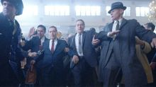 Martin Scorsese's 'The Irishman' will be his longest movie ever at three and half hours