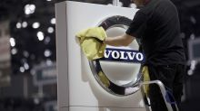 Now Volvo Says It Will Ditch Diesel in Europe