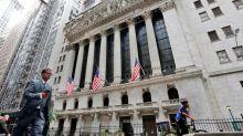 Wall Street cierra con ganancias de la mano de Facebook