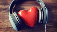 Valentine's Day special: Playlist of the day