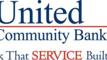 United Community Bank Recognized for Highest Customer Satisfaction in Southeast by J.D. Power