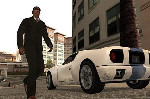 Grand Theft Auto III series lands on Amazon's tablets and Fire TV
