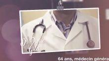 Coronavirus : une vidéo rend hommage aux soignants décédés