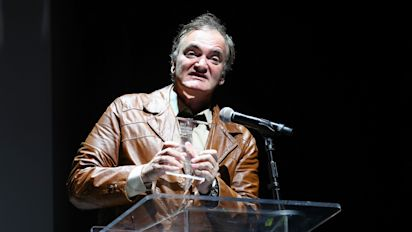 Sony Pictures lands new Tarantino movie