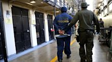 Nearly 1,000 inmates will be removed from San Quentin prison after its infection rate has gotten so bad it's been dubbed 'the Chernobyl of COVID'