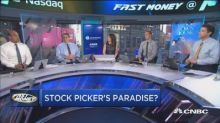 It's a stock picker's paradise–and here's what you should be buying