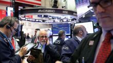 Stocks mixed as midterm elections approach