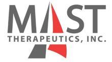 Mast Therapeutics And Savara Announce Anticipated Merger Exchange Ratio