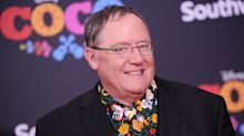 Backlash brews over John Lasseter's big new Hollywood job