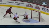 Chris Summers nets his first career NHL goal