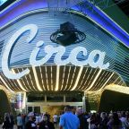 Las Vegas makes a comeback with several big new hotels