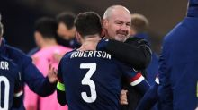 Scotland one win away from Euro 2020 but still the doubters remain