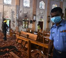 Sri Lanka blames Islamists for Easter attacks as death toll hits 290