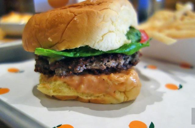 FDA hasn't confirmed if meatless Impossible Burger is okay to eat