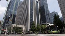 New York Battles `Invalid' Regulator Switch by Tokyo Bank