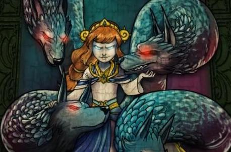 SMITE dredges Scylla from the depths