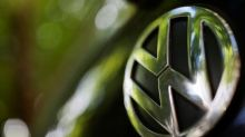 Volkswagen to replace head of software division: Handelsblatt