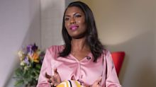 Omarosa Manigault Newman Accuses Trump Campaign Of Gender Pay Discrimination