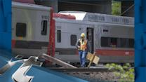 Horrible Commutes Ahead: Conn. Train Outage Expected for Days