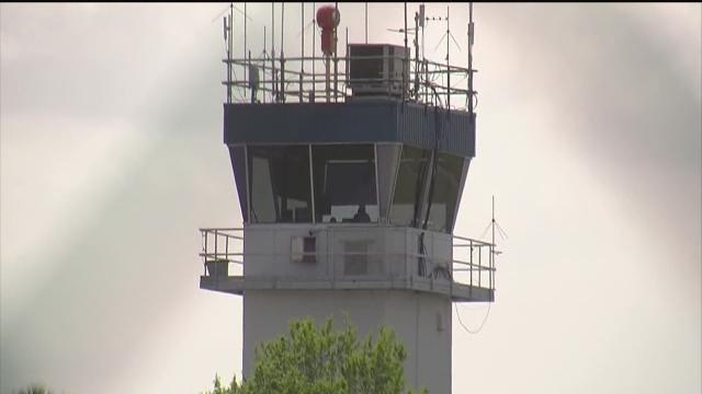 'Sequester' may pull air traffic controllers from Lakeland, impacting airport and annual Sun 'N Fun