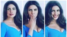 Flirty and Dangerous! Priyanka Chopra is fire on ice in the new motion poster for Baywatch