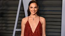 Gal Gadot Beautifully Thanks Wonder Woman On Superhero's Birthday