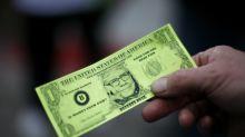 Warren Buffett explica la sencilla razón por la que EEUU nunca incumplirá con su deuda
