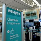 WestJet joins Air Canada and suspends financial guidance after Boeing grounding