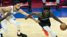 Timberwolves guard Anthony Edwards deserves NBA rookie-of-the-year honors