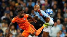 L'OL s'offre Manchester City, le Real Madrid en démonstration