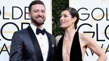 Justin Timberlake Throws Wife Jessica Biel an Epic Roller Skating Birthday Party -- See the Pics!